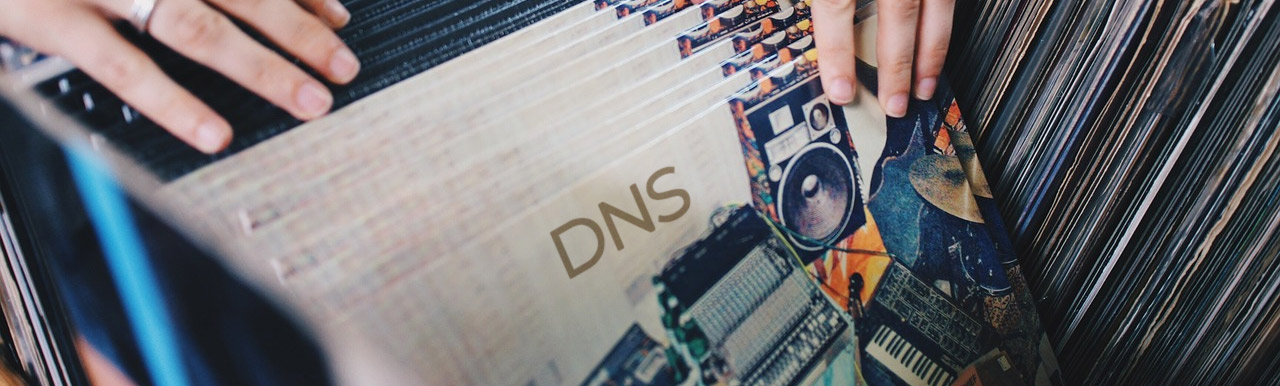 DNS Records - Best Practice