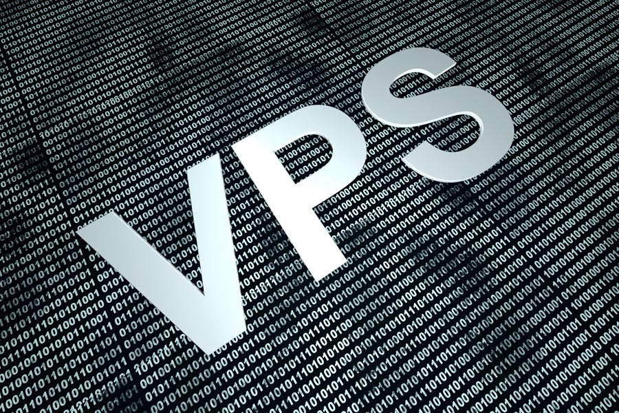 VPS options, benefits and features