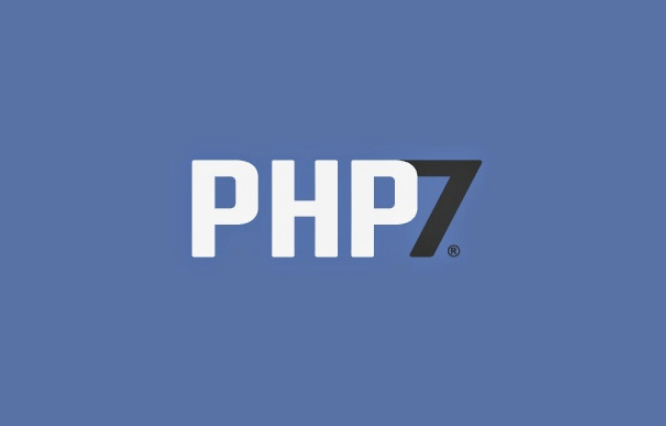 Install or Upgrade to Php 7