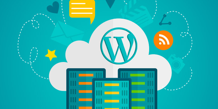 All in one WordPress hosting