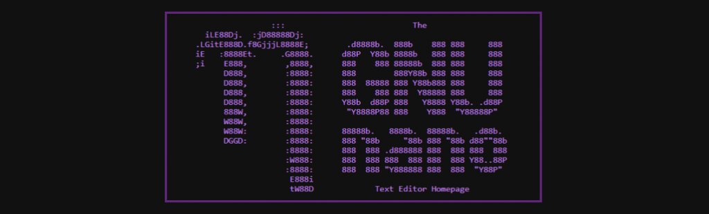 Beginner's Guide to GNU nano Text Editor - Linux