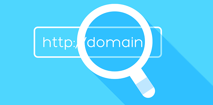 Getting started online with the perfect domain name