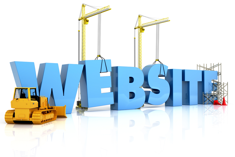 Website – A Step by step guide to a get your own