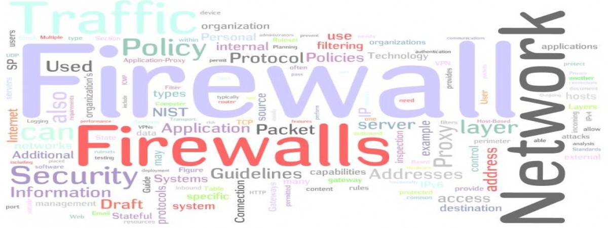Firewalls – General Concepts explained