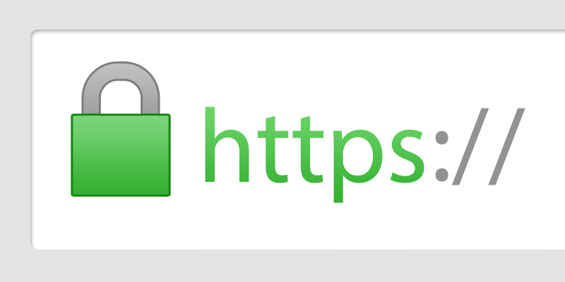 ALL non-https sites marked 'not secure' from 1 July 1018