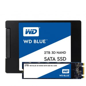 All about SSD drives