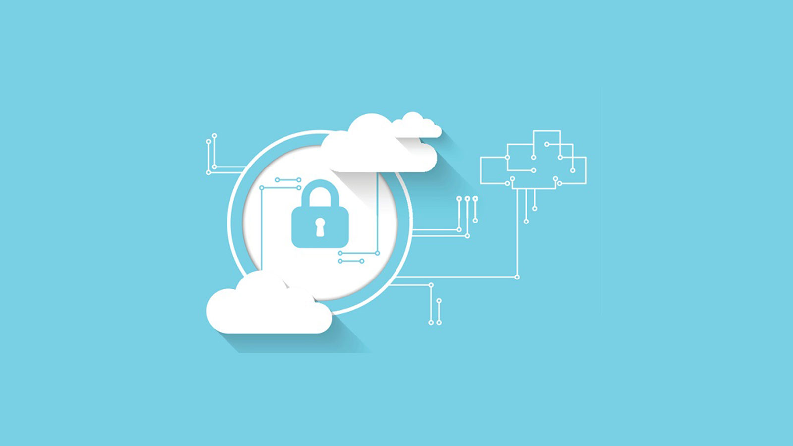 Better security for your Cloud Server