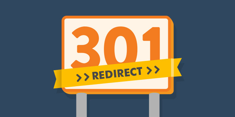 How to set up 301 Redirects in WordPress